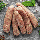 Leek and Stilton Sausage Mix – 567g Sachet