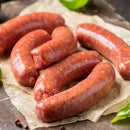Hot Spanish Style Sausage Mix