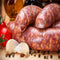 Sun-Dried Tomato and Basil Sausage Mix