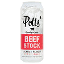 Beef Stock in 100% Recyclable Can (500ml)