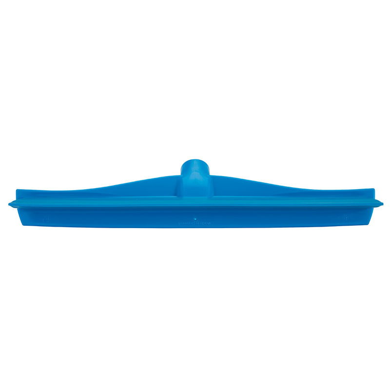 Blue Ultra Hygiene Squeegee - 400mm