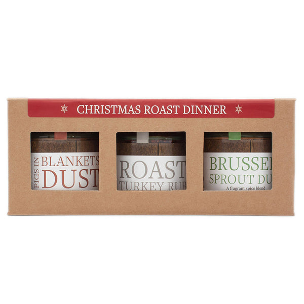 Christmas Roast Trio Pack