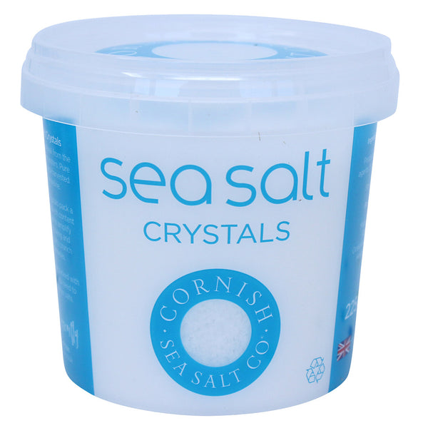 Cornish Sea Salt - Original - 225g