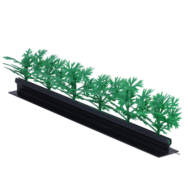 Parsley Garnish Black Base 12/Box