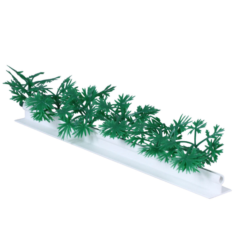 Parsley Garnish White Base 12/Box