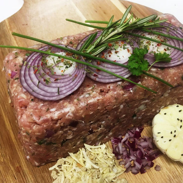 AVO French Onion Style Meatloaf Mix