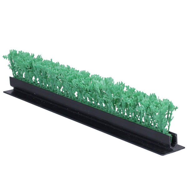 Green Cypress Garnish Black Base 12/Box