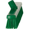 Green Broom Head - Soft/Hard Bristles