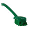Green Washing/ Utility Brush - Long Handle