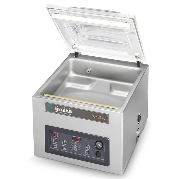Boxer 42XL Tabletop Vacuum Packer