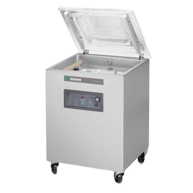 Marlin 52 Floor-Standing Vacuum Packer