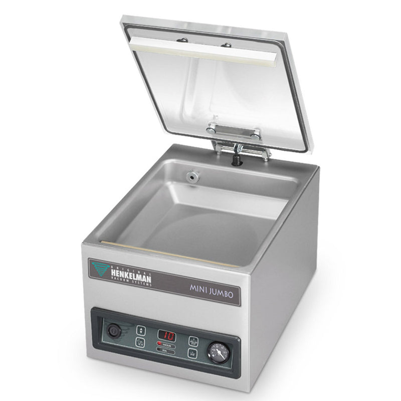 Jumbo Plus Tabletop Vacuum Packer