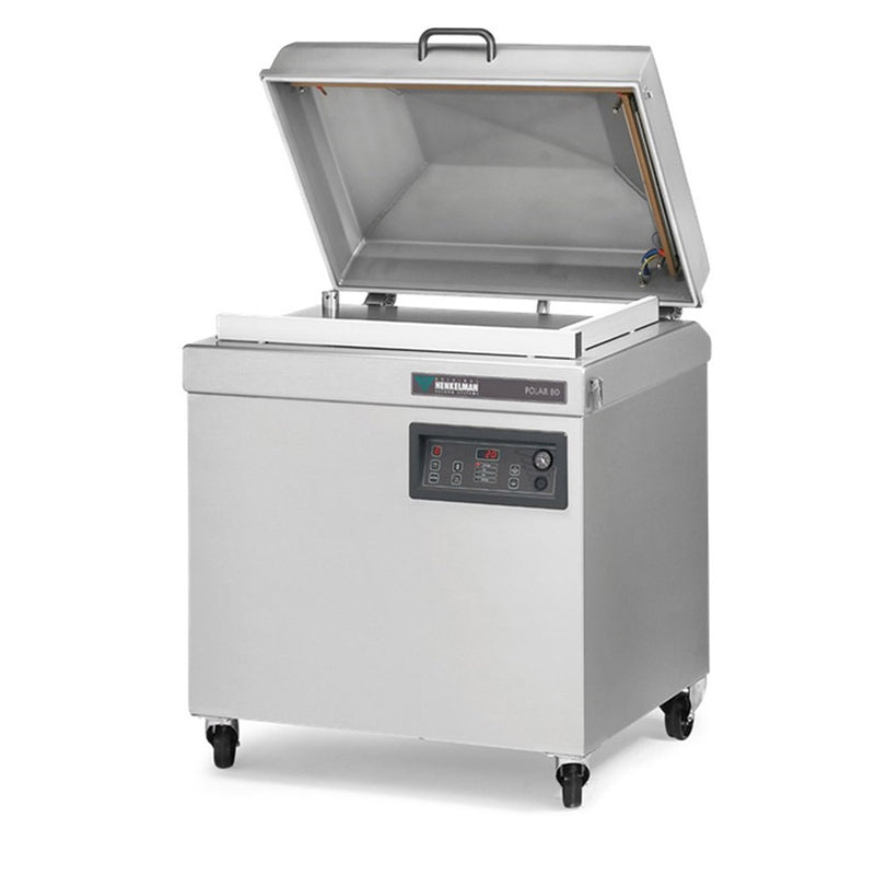 Polar 80 Floor-Standing Vacuum Packer