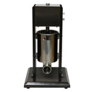 3L Vertical Sausage Stuffer - Black