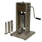 3L Vertical Sausage Stuffer - Grey
