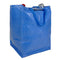 Laminated Kerbside Recycling Bag (Blue) – Pack of 50