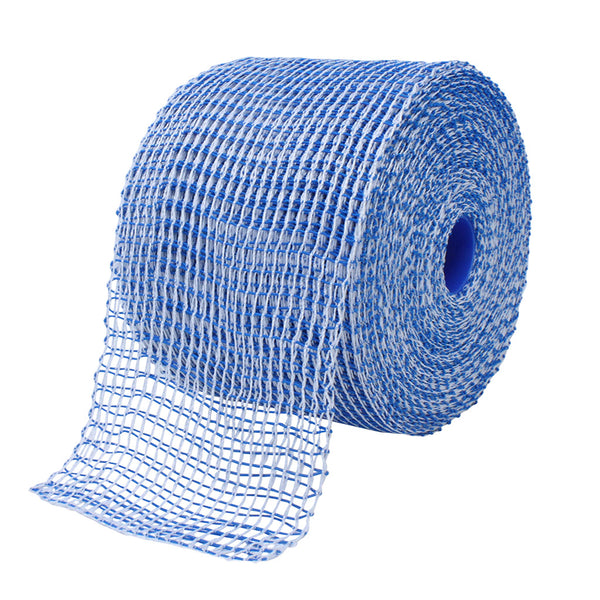 TruNet 48sq Standard Blue/White Elasticated Meat Netting
