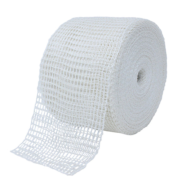 TruNet 48sq Standard White/White Elasticated Meat Netting