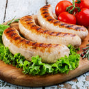 Chicken Sausage Mix - 567g