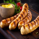 Pork and Mustard Sausage Mix