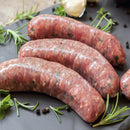 Pork and Apple Sausage Mix