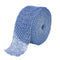 TruNet 24sq Standard Blue/White Elasticated Meat Netting