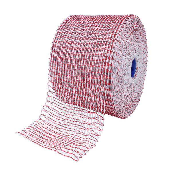 TruNet Red/White Magna Netting