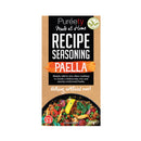 Paella Recipe Seasoning Retail Packs (9 x 27g)