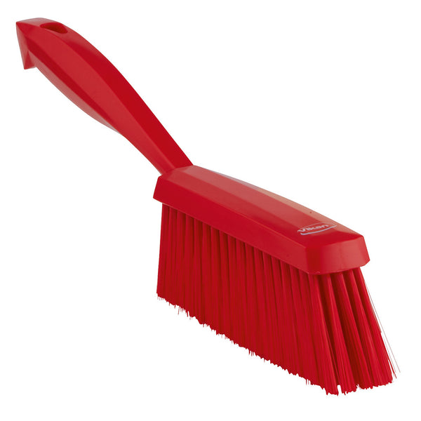 Red Hand Brush