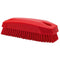 Red Nailbrush/ Small Scrubbing Brush