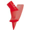 Red Ultra Hygiene Squeegee - 400mm