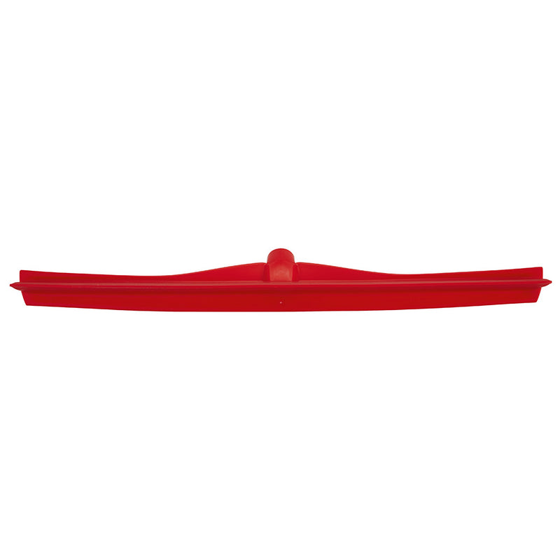Red Ultra Hygiene Squeegee - 600mm