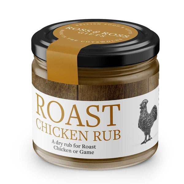 Roast Chicken Rub