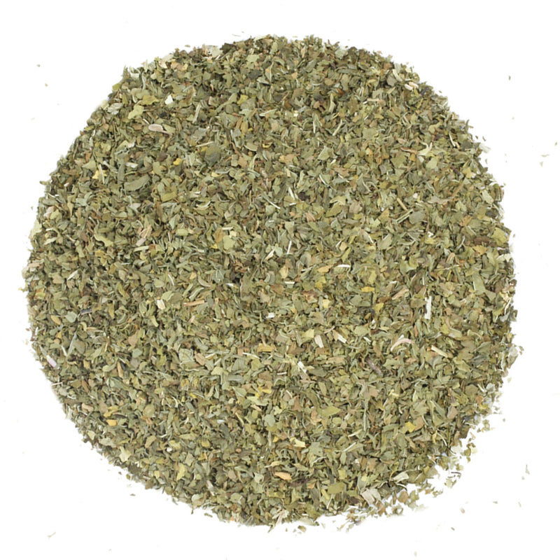 Rubbed Foreign Sage - 1kg