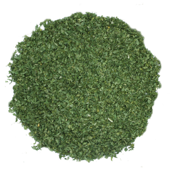 Rubbed Parsley - 250g