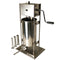 15L Vertical Sausage Stuffer - Stainless Steel