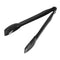 Tongs - Black Polycarbonate