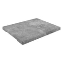 1/2 Urban Gastronorm Display Slab - Grey Melamine