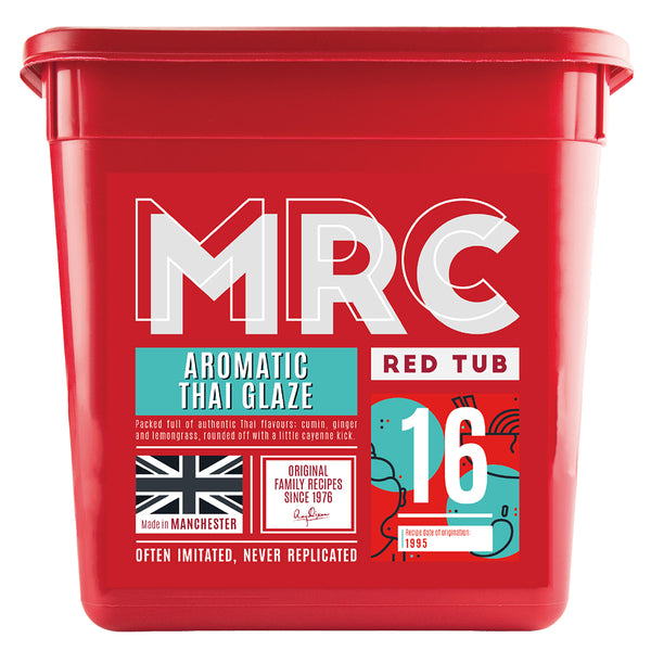 MRC Aromatic Thai Glaze