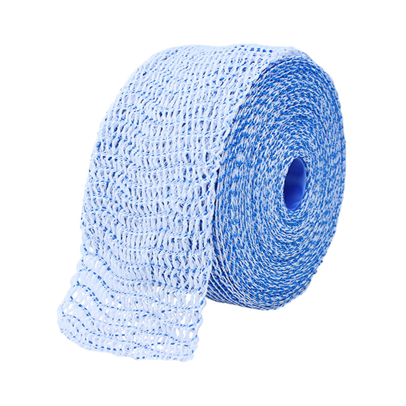 TruNet 24sq Premium Blue/White Elasticated Meat Netting