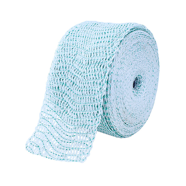 TruNet 24sq Premium Green/White Elasticated Meat Netting