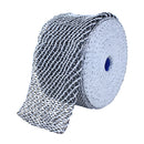 TruNet 48sq Premium Black/White Elasticated Meat Netting