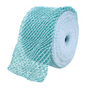 TruNet 48sq Premium Green/White Elasticated Meat Netting