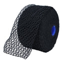 TruNet 48sq Premium Royal Black Elasticated Meat Netting