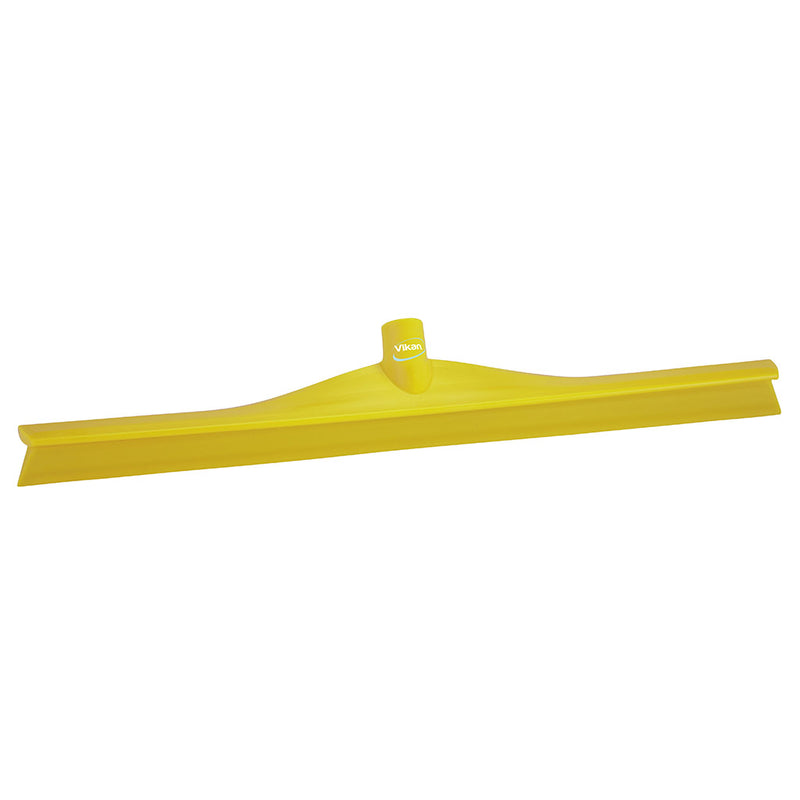 Yellow Ultra Hygiene Squeegee - 600mm