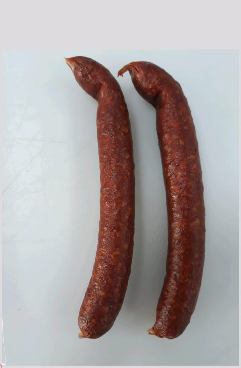 28mm Vegetarian Sausage Casings Caddy