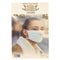 Re-usable Anti-bacterial Face Mask - Pack of 3