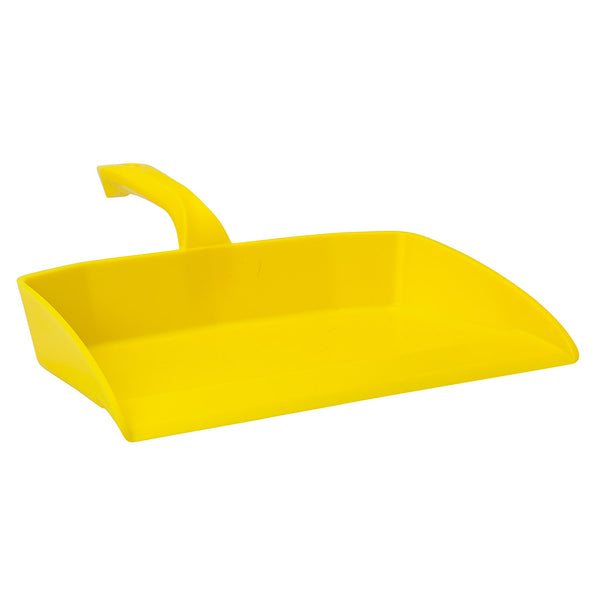 Yellow Dustpan