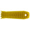 Yellow Scrubbing Brush