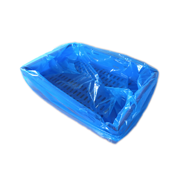 Blue Tray Liners